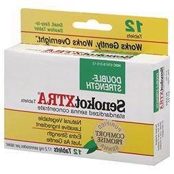 Senokot XTRA Tablets 12 Tablets